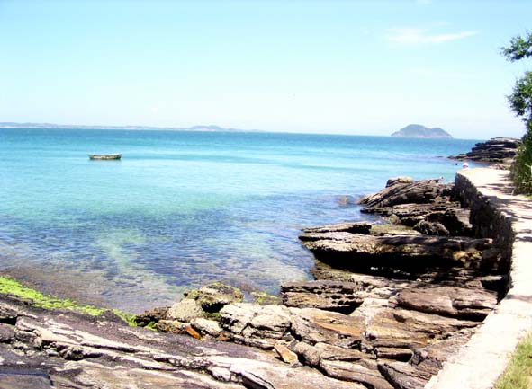 Praia Azeda