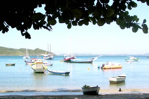 Praia dos Ossos