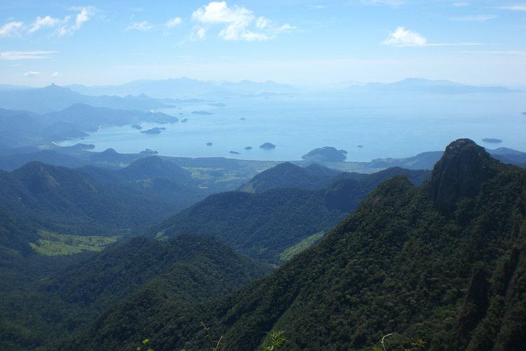 Pico da Macela - Cunha/SP