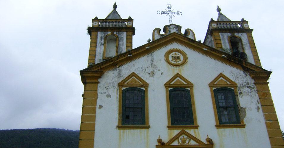Igreja de Nossa Senhora da Lapa