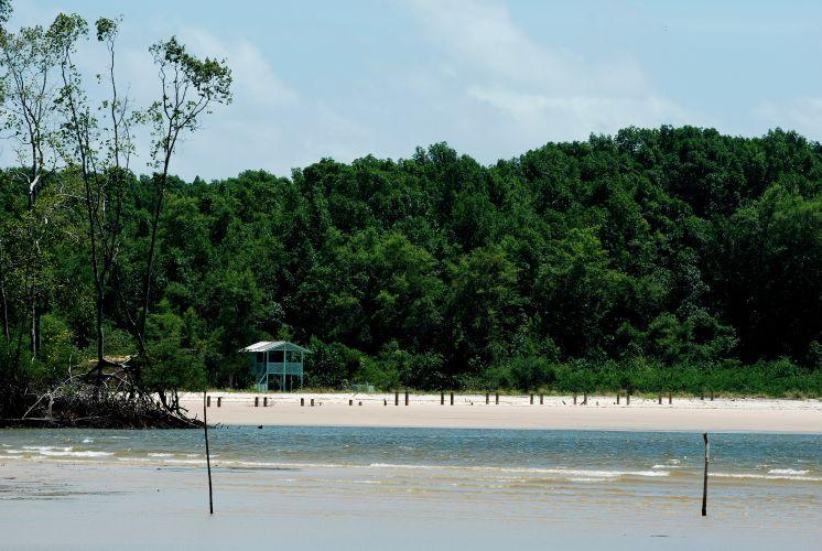 Praia de Araruna