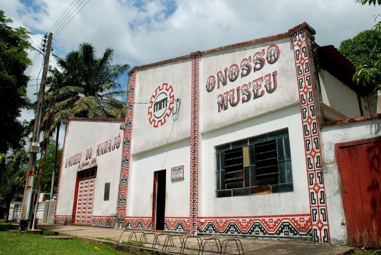 Museu do Marajó