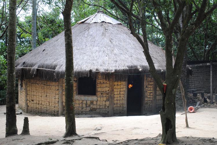 Reserva da Jaqueira