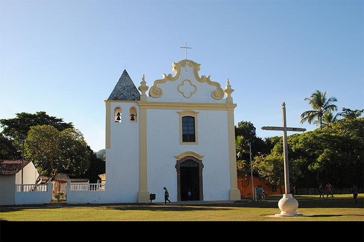 Lugares HistóricosMarco do Descobrimento