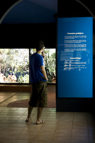 Museu do Homem Americano