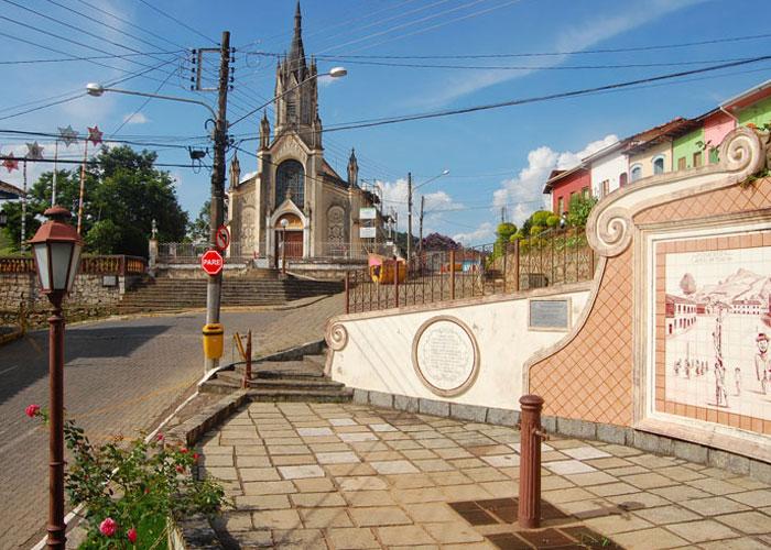 São Luiz do Paraitinga (SP)