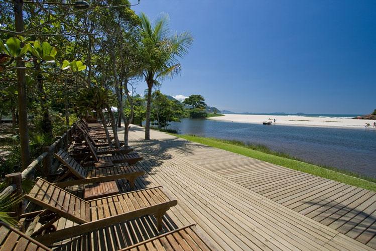 Praia de Itamambuca, Ubatuba (SP)