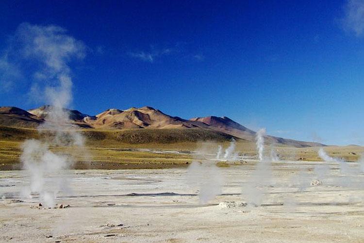 São Pedro de Atacama (Chile)