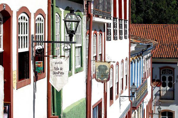 Belo Horizonte e Cidades Históricas (MG)