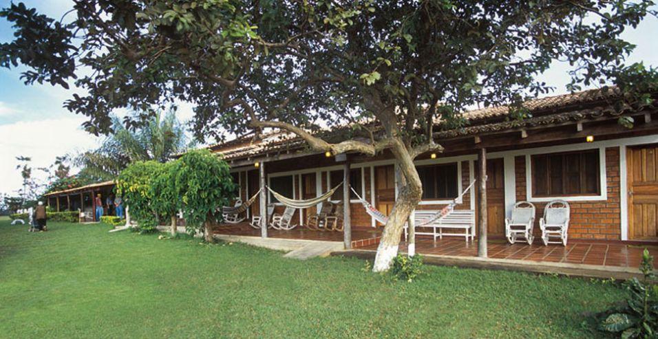 Pantanal, Poconé (MT)