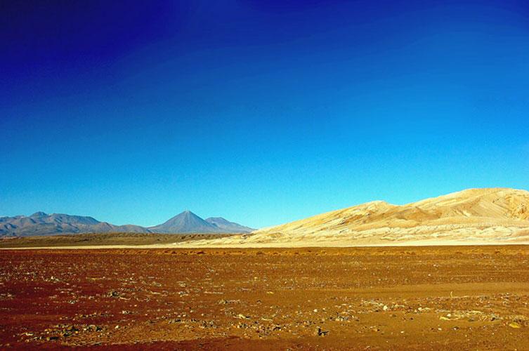 São Pedro do Atacama (Chile)