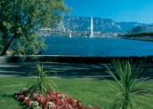 Divulgação Geneva Tourism