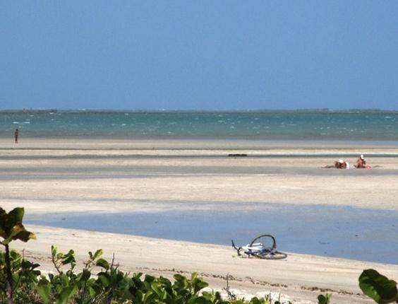 São Miguel dos Milagres é um dos recantos mais tranquilos de Alagoas