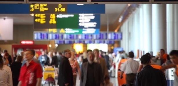 Anac disponibiliza atendimento 24 horas para os passageiros com reclamações