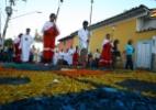 Roteiros pelo Brasil têm a cara da Páscoa - Rubens Cavallari/Folhapress