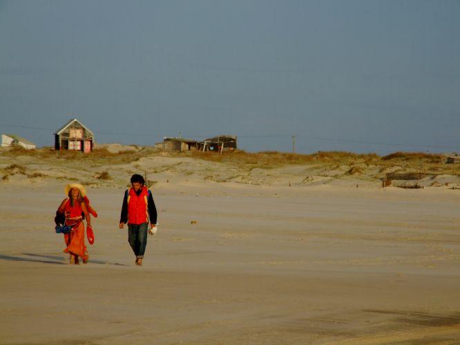 Praia Sul