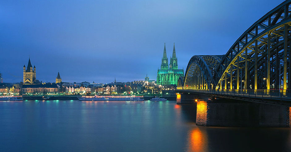 Colônia, Alemanha