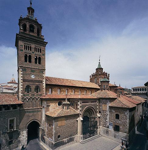 Tuerel, Espanha