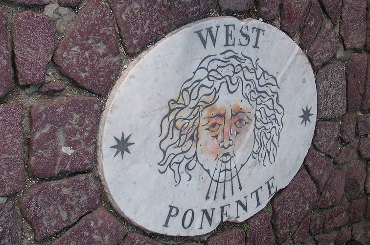 West Ponente