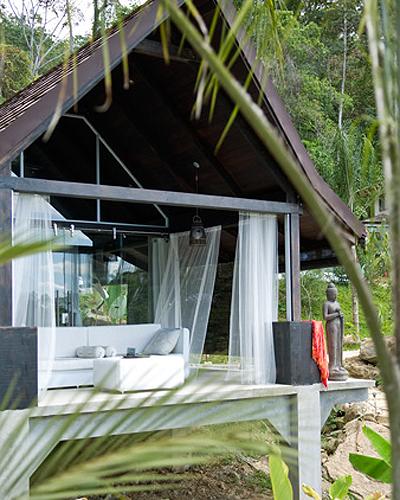 Oxygen Jungle Villas, Uvita de Osa, Costa Rica