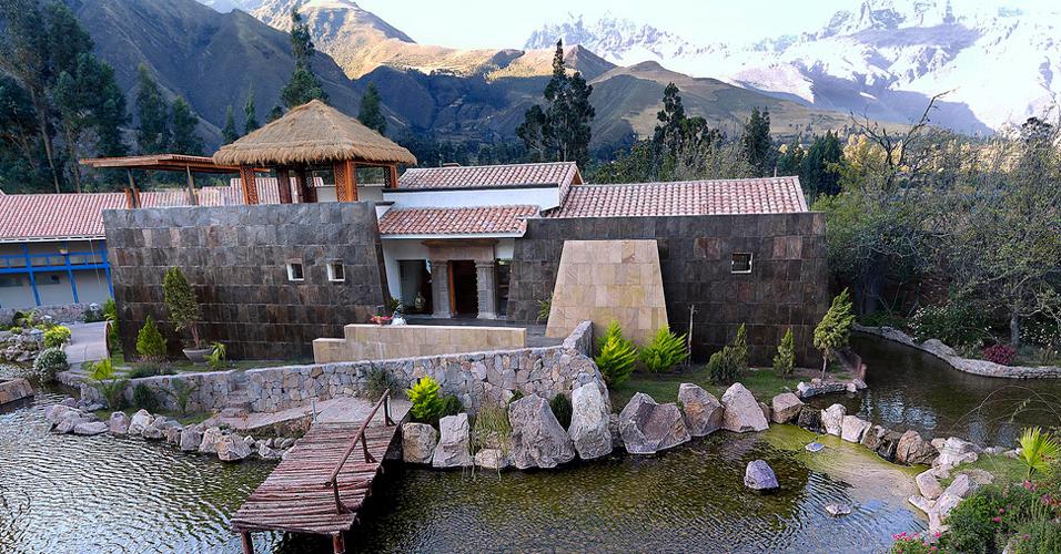 Aranwa Sacred Valley, Urubamba Valley, Peru