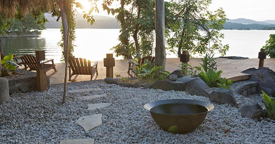Jicaro Island Ecolodge, Granada, Nicaragua