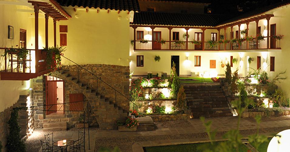 Casa Cartagena, Cuzco, Peru