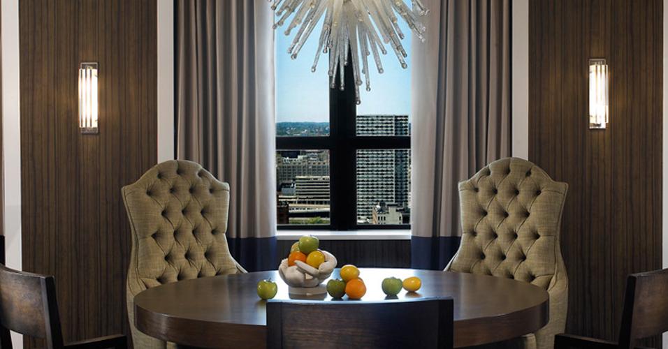 Hotel Palomar Philadelphia, Filadélfia