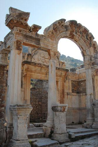 Templo Hadrian