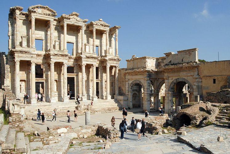 Biblioteca Celsus