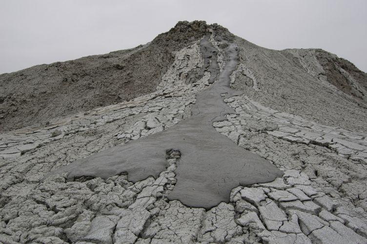 Vulcões de Lodo