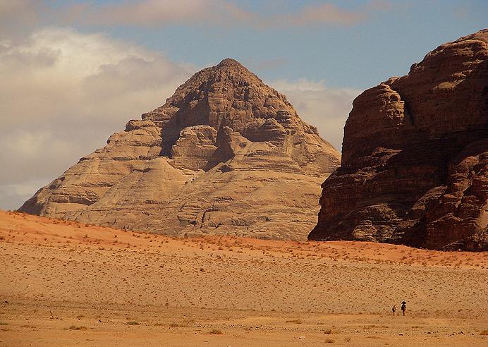 Wadi Rum (Jordânia)