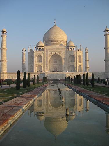 Agra (Índia)