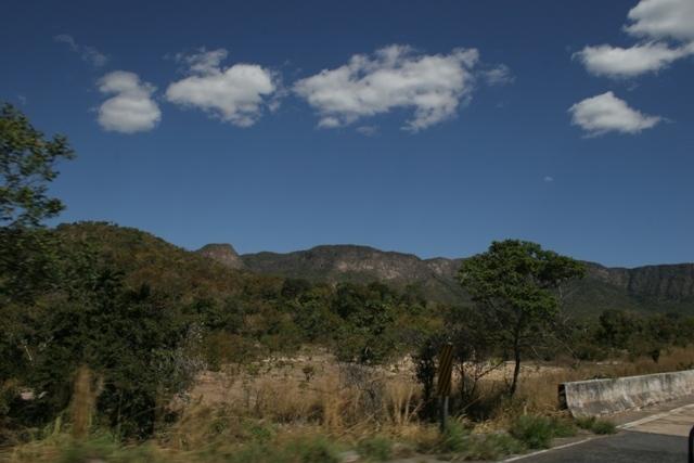 A caminho de Palmas