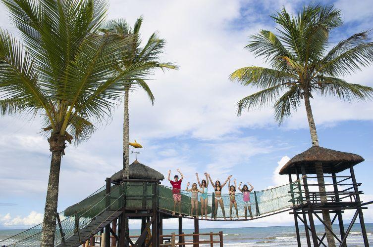 Hotel Transamérica Ilha de Comandatuba - BA