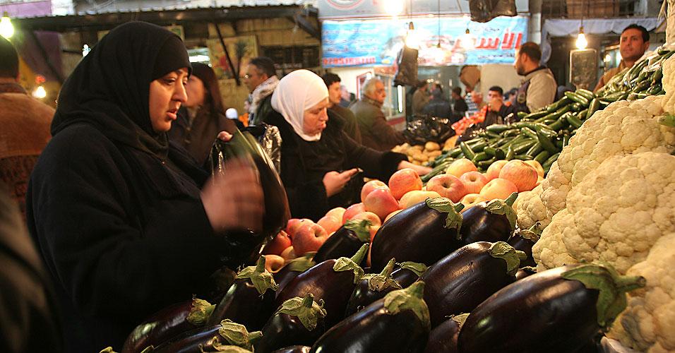 Mercado das Frutas