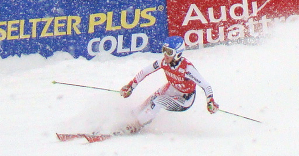 Alpine World Cup