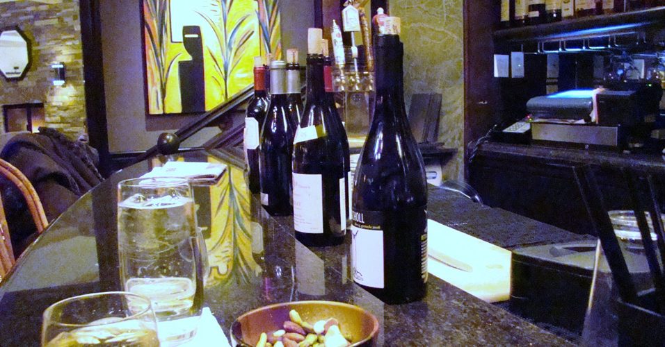 Bar do Montagna
