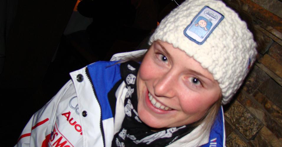 Ski World Cup de 2008
