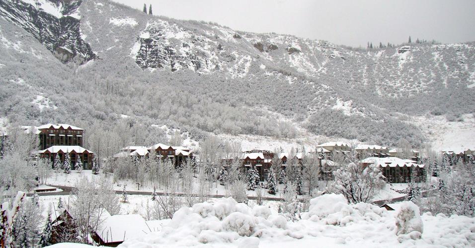 Condomínios de Snowmass