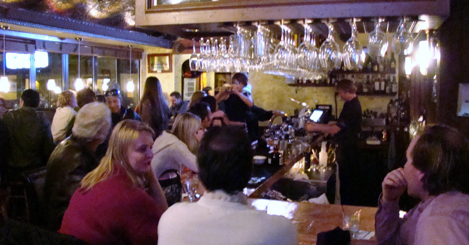 Bar Jimmy's