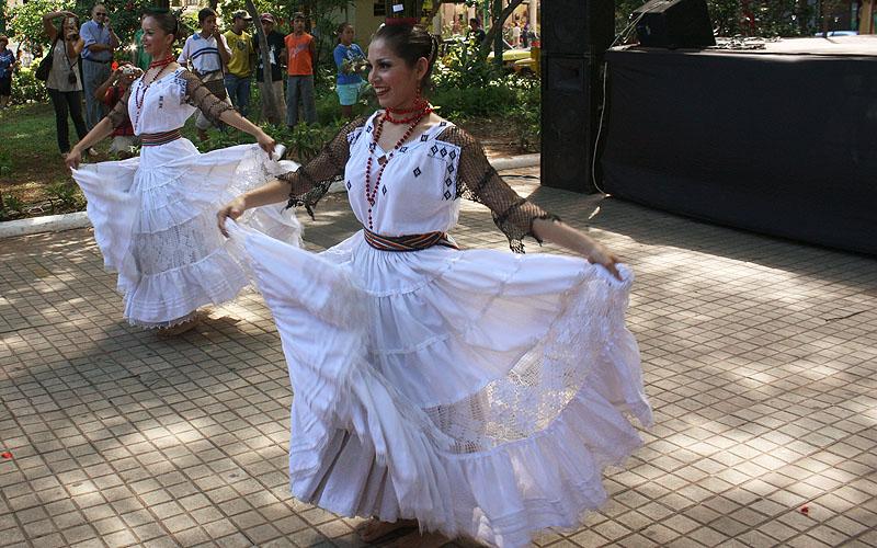 Dança da Garrafa