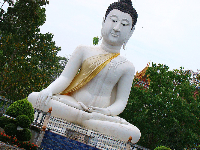 Wat Phi Tuk Tephawas
