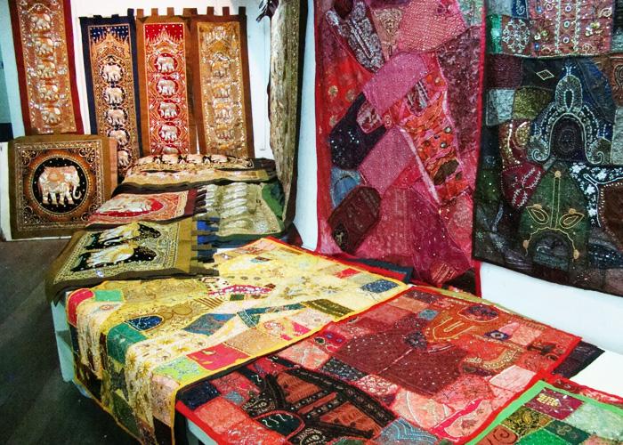 Chatuckak Weekend Market