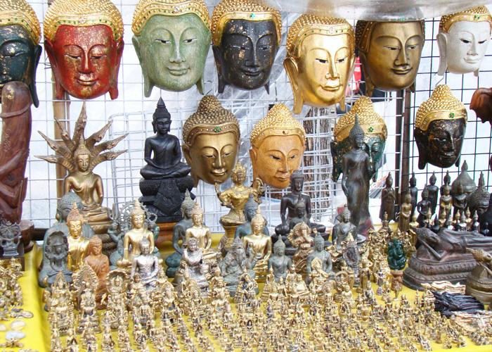 Imagens de Buda