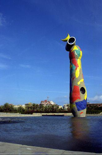 Obra de Miró
