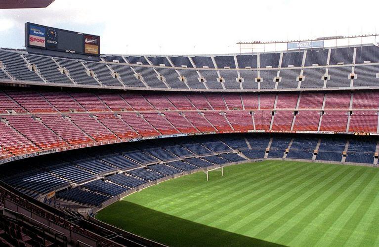 Estádio Nou Camp