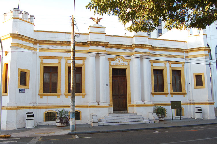 Museu Ruy Menezes