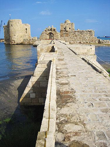 Castelo do Mar