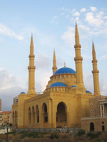 Mesquita Al-Omari